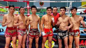 จัดมวยในไทย เสี่ยตังค์จะจัดศึกสายเลือดชิงแชมป์โลกของเมืองไทย